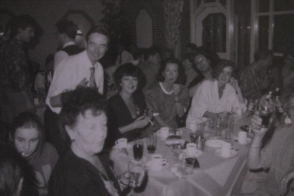 1984 - Bruiloft