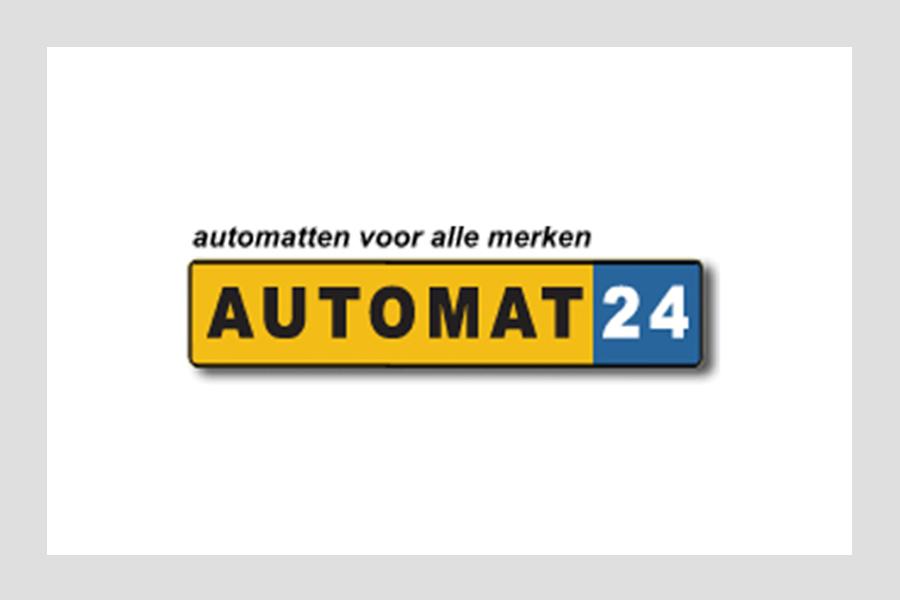 2014 - Logo voor www.automat24.nl