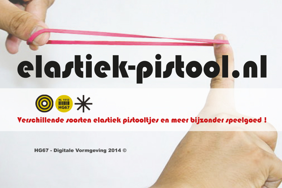 2014 - www.elastiek-pistool.nl
