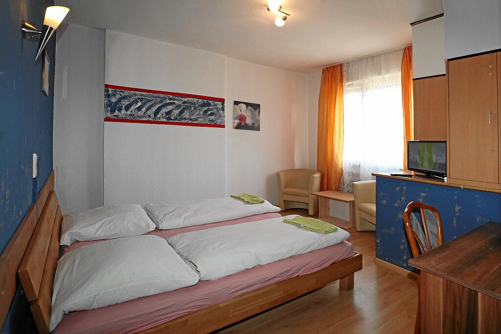 Betten trennen oder zusammen
