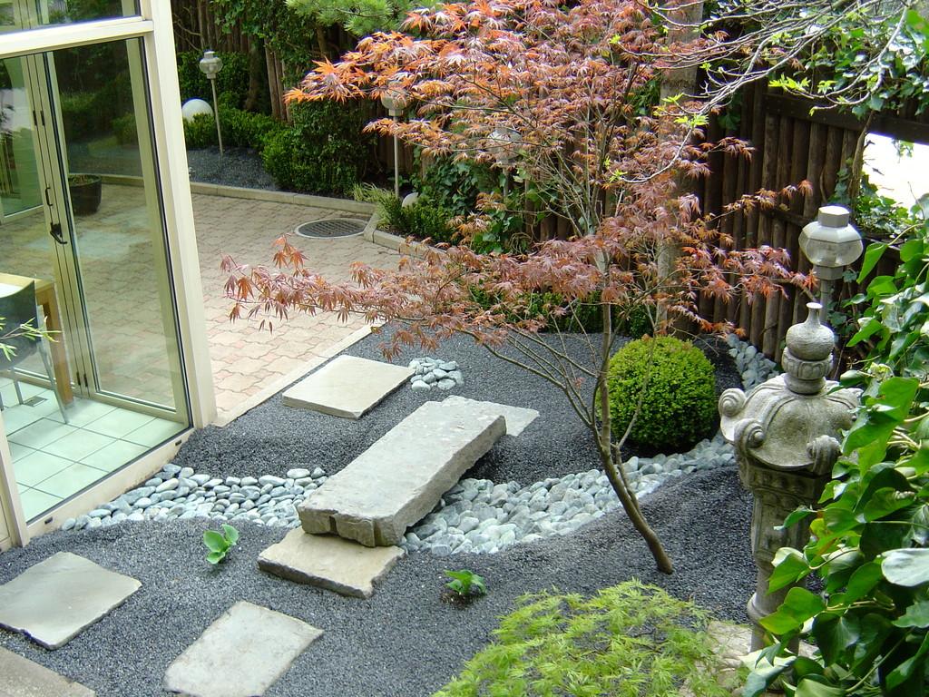 Japanischer Garten Restaurant Glattbrugg, Eberhard_Gartenbau_Kloten