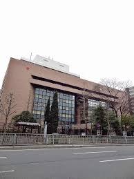 介護タクシーで東京都渋谷区の病院へ
