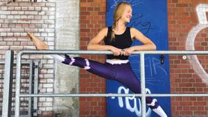 Flexibility Workshop für mehr Beweglichkeit