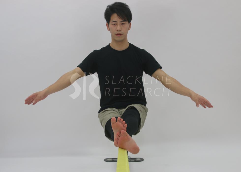 10.ダブルフットプラント/DoubleFootPlant
