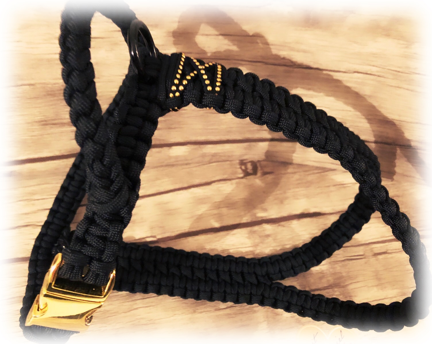Mopscord Paracord Handmade By Fran