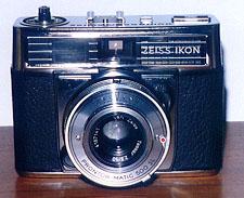 ドイツの写真機 - 小坂光一のHP
