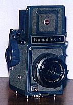 Komaflex-S
