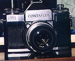 Contaflex IV