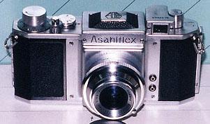 Asahiflex 1A