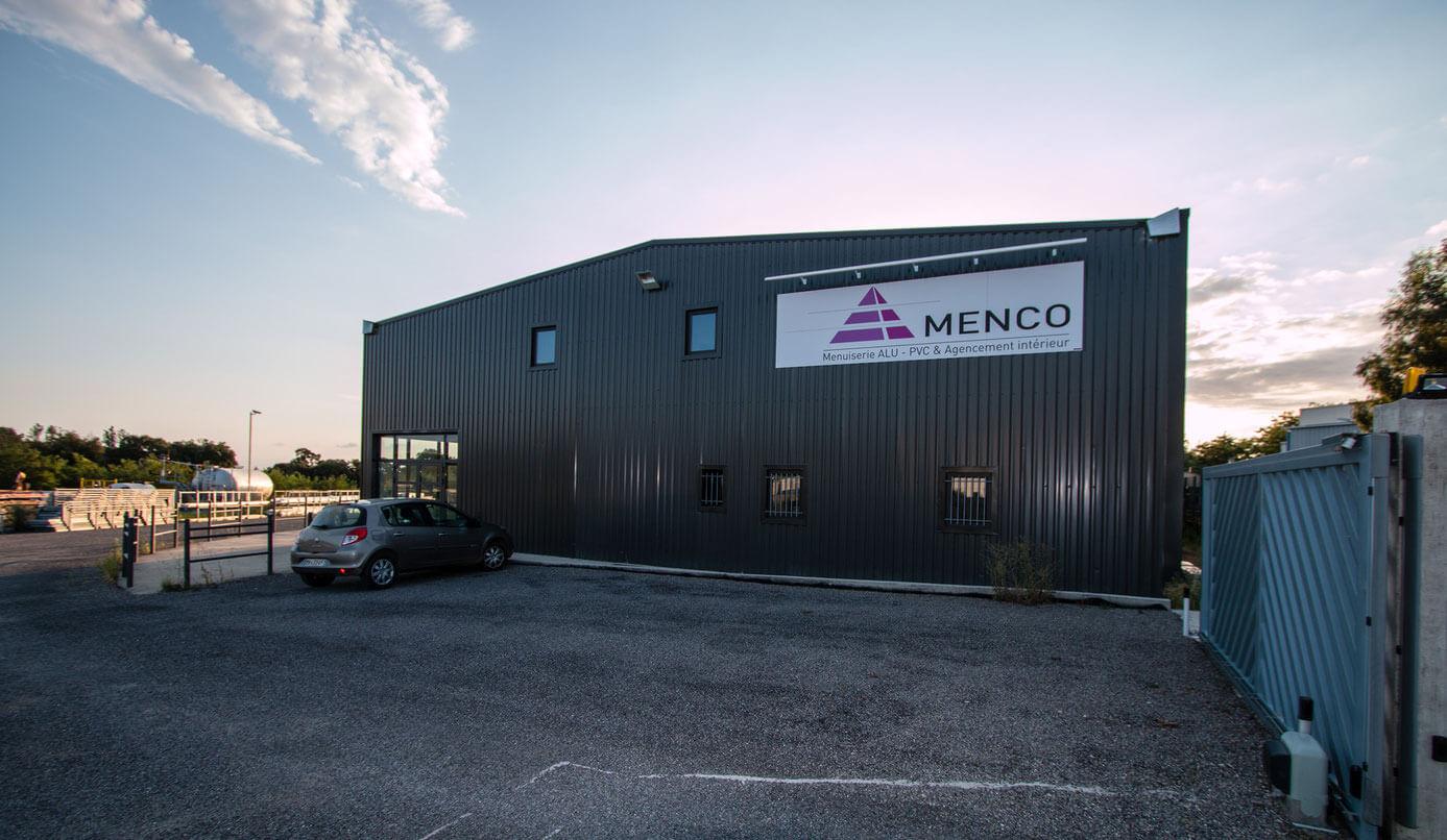 Menco - Atelier de fabrication de Folelli