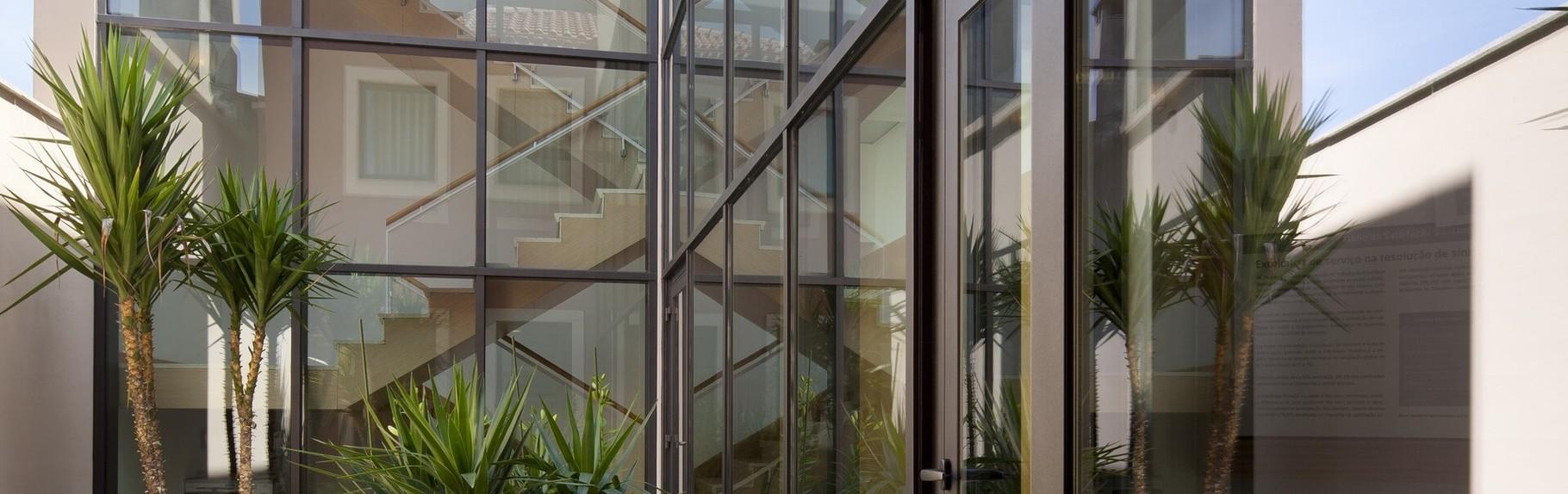 Kawneer : STUDIO CONCEPT - Habitat individuel