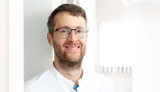 Dr. med. David Schwarzte - Facharzt für Allgemeinmedizin in Wuppertal Elberfeld