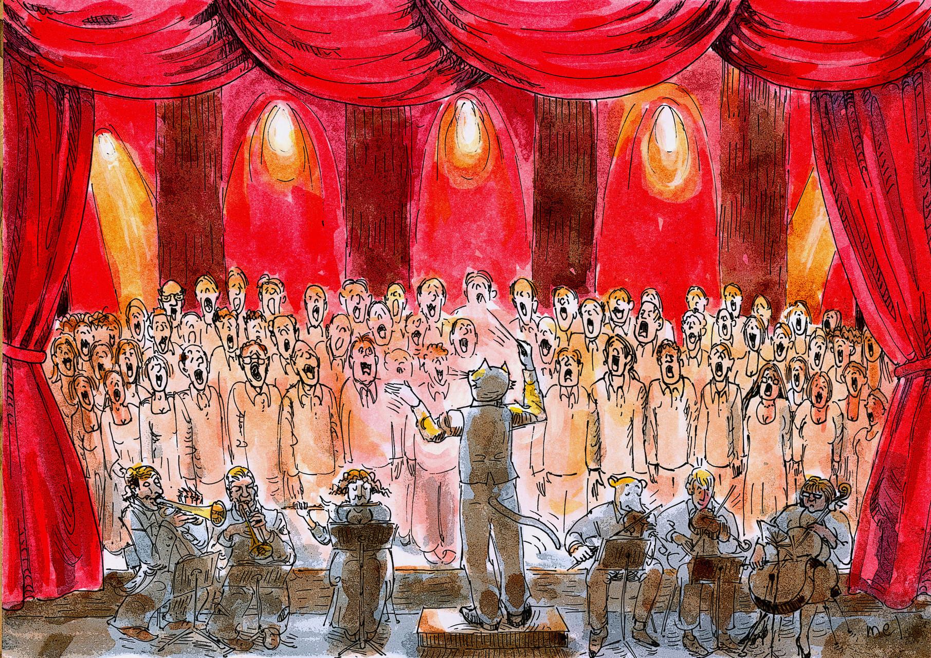 Nabucco  -  Verdi