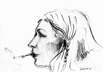 Marie-Christine Godin