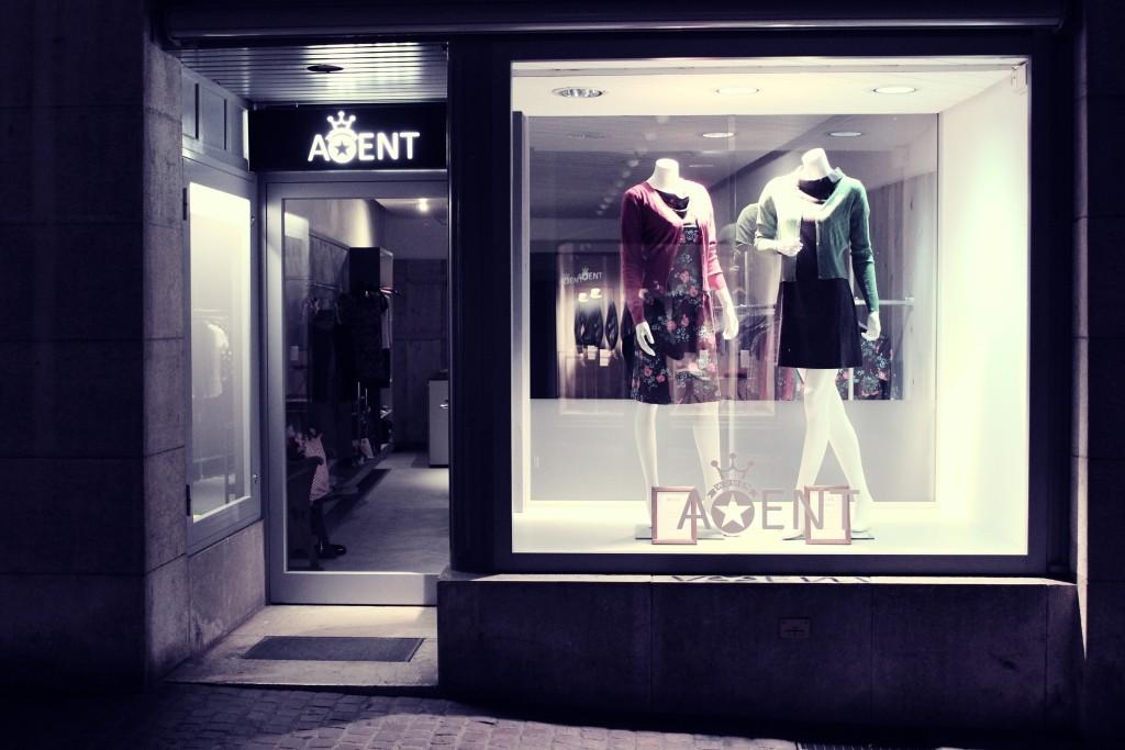 AXENT-WOMEN / VORDERGASSE 70 - SCHAFFHAUSEN