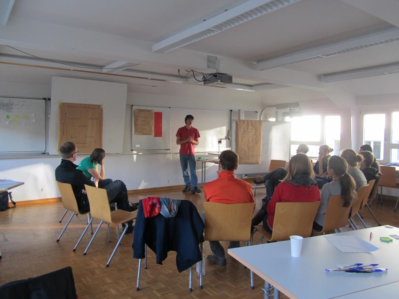 Training Konfliktmanagement