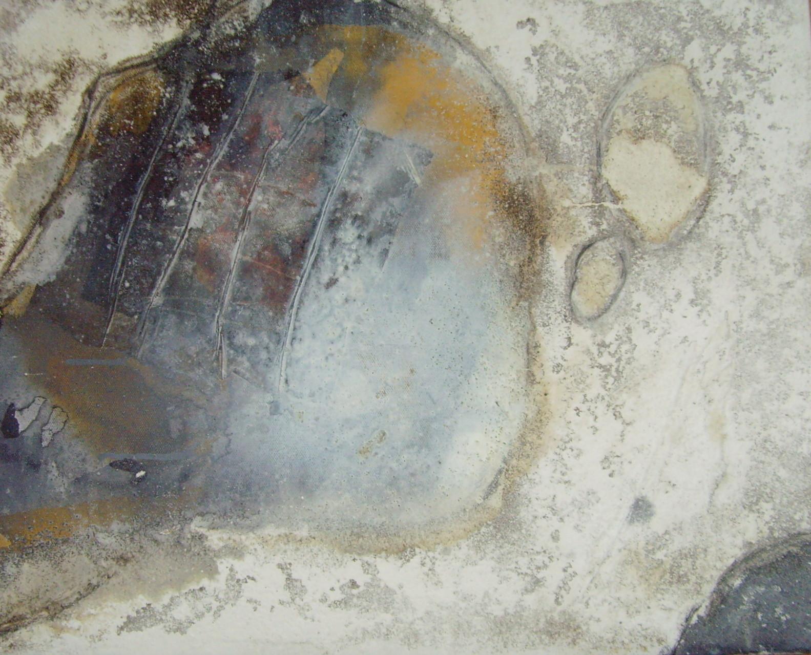N°21 -  40m x 50cm Materialmix