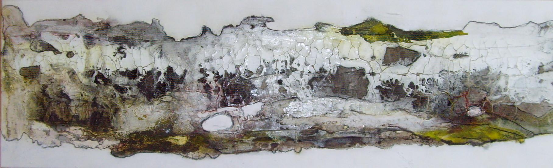 N°22 - 30cm x 1m Materialmix