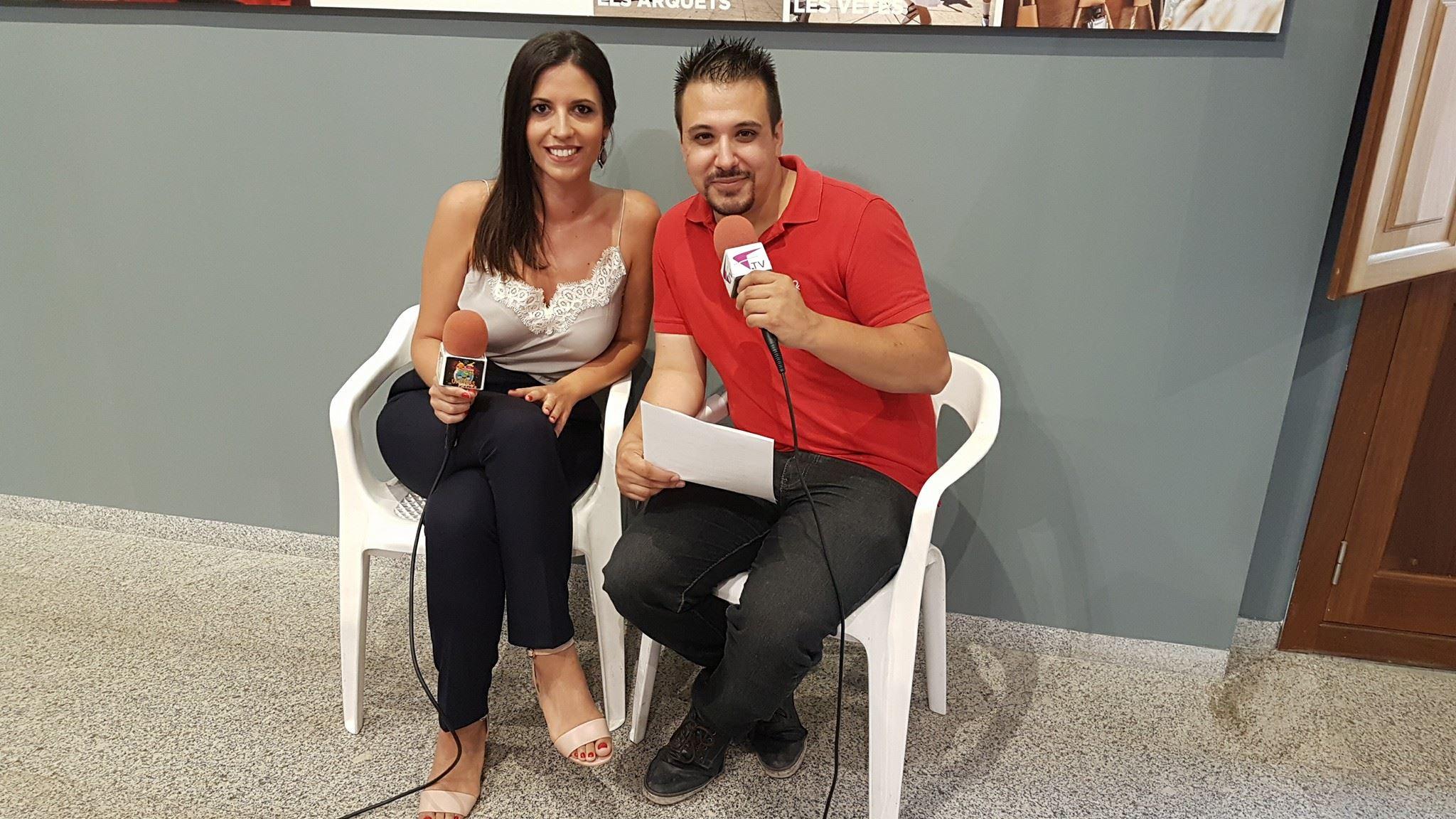 Entrevista amb Sergio Blanco