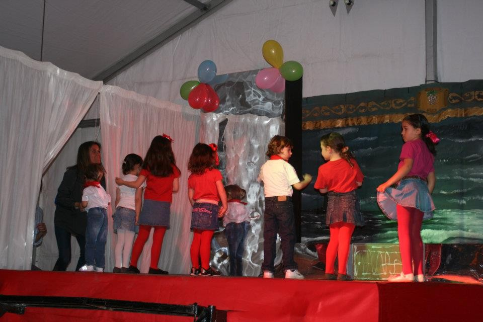 Playbacks infantiles