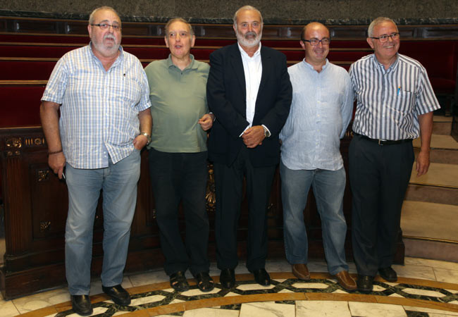 Jurado FM2014. Fuente: www.actualidadfallera.es