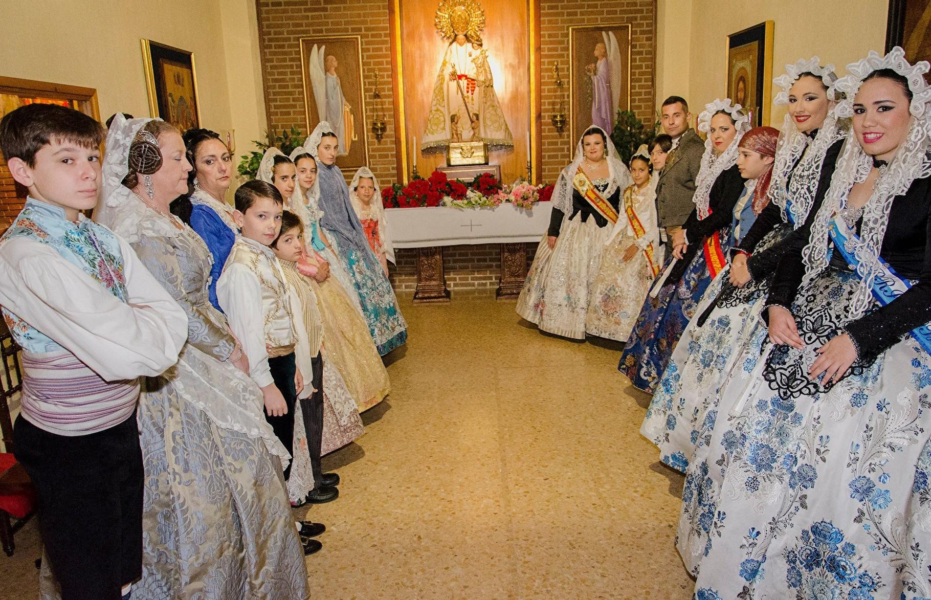 Misa en Honor de San José