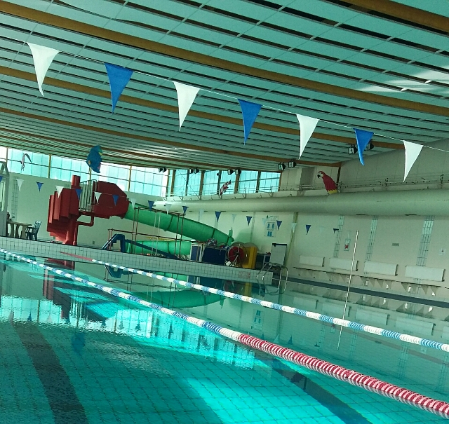 Piscine mornant horaires excellent juaime mornant with - Piscine levallois perret horaires ...