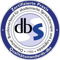 Zertifizierte Praxis Qualitätsstandards Deutscher Bundesverband der akademischen Sprachtherapeuten