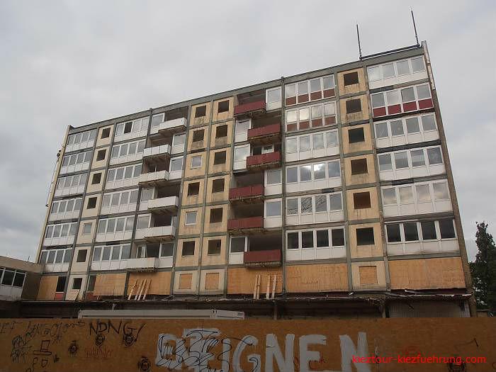 KIEZTOUR - KIEZFÜHRUNG - Ehemalige Kieztanke Hamburg St. Pauli