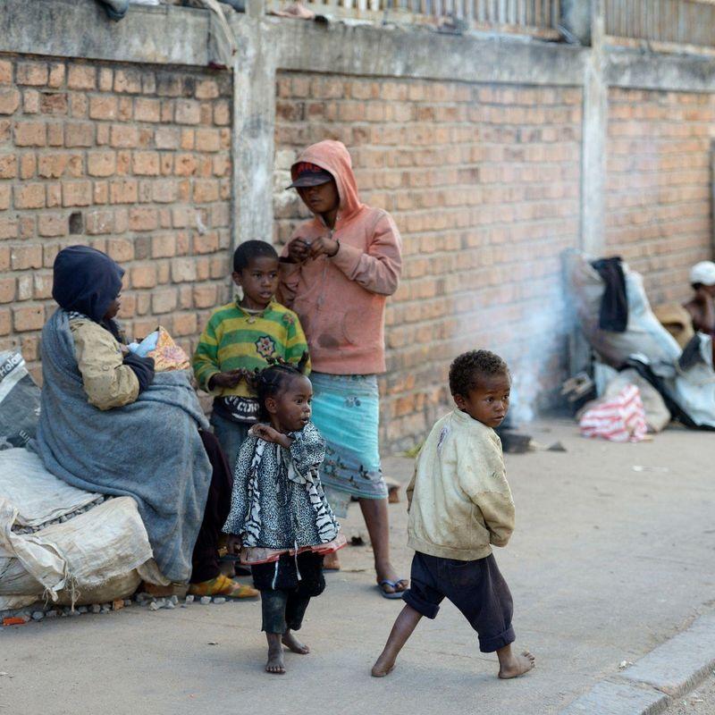 """""""Eine Katastrophe von solchem Ausmaß haben wir noch nicht erlebt"""" – Spendenaufruf für Madagaskar"""
