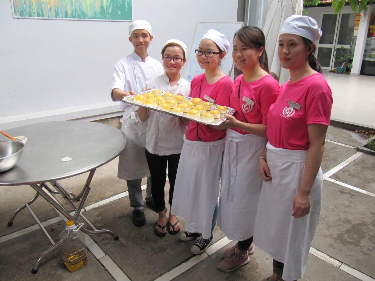 Zukunft gesichert – Lehrrestaurant kämpft sich durch die Corona-Krise