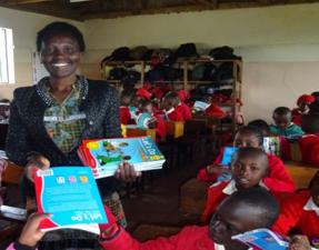Jahresrückblick: Verantwortung leben – 500.000 Euro  Spenden flossen 2019 in humanitäre Projekte