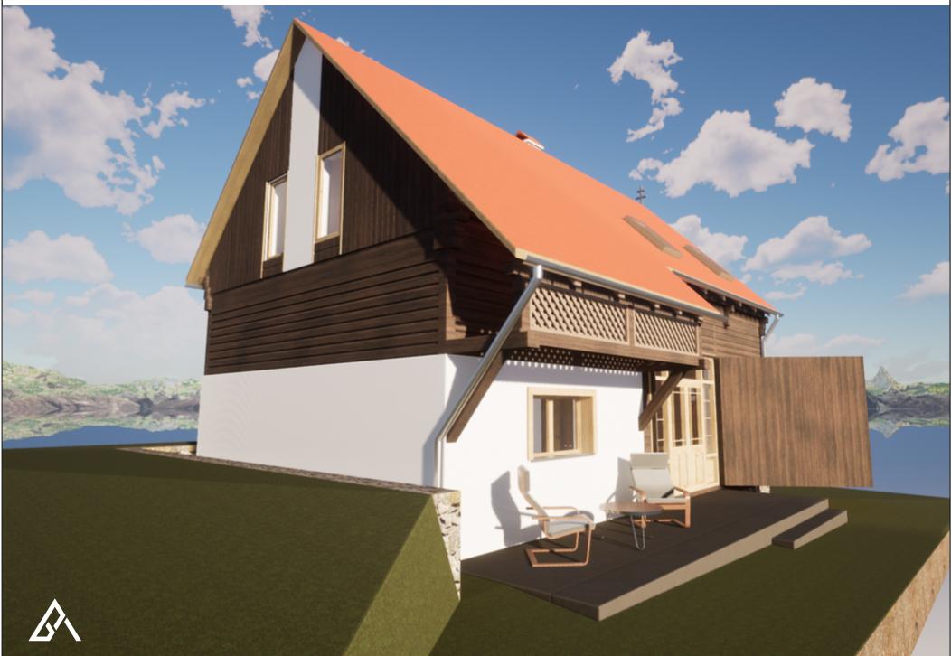Neues HDZ-Projekt in Planung: Homeschooling in Scheune