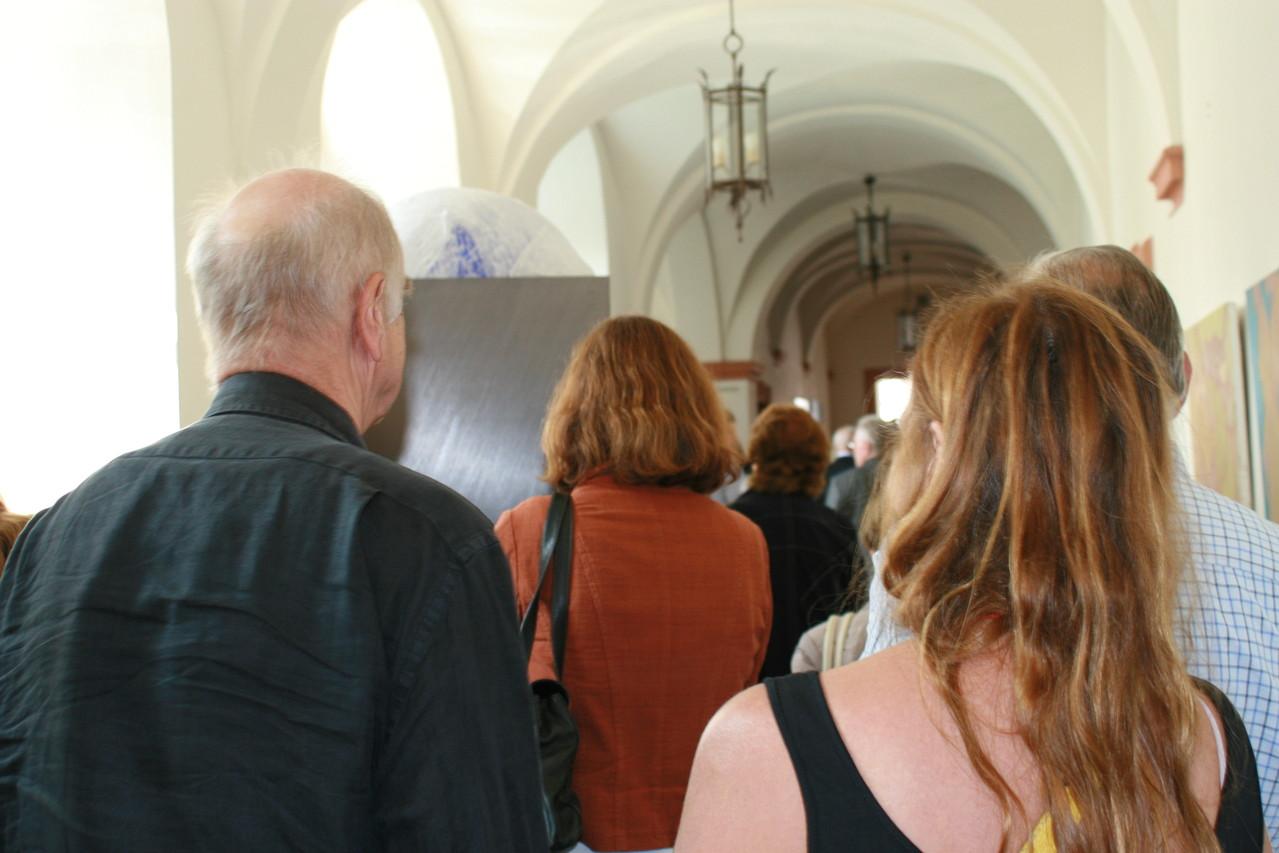 Eröffnung EVBK Prüm 2013, © Nathalie Arun