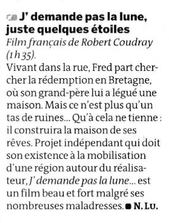 Le Monde_2 octobre 2013