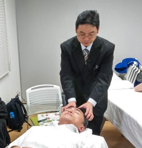 現代鍼灸実技1