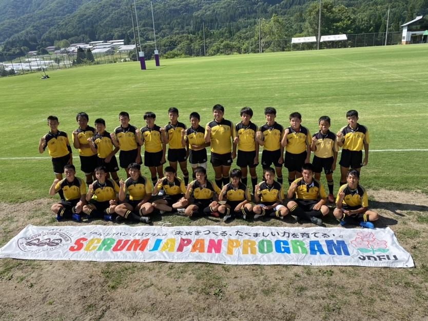 奈良県中学校選抜B