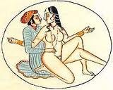 Tantra, sexo sagrado.
