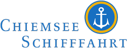 Chiemsee Schiffahrt