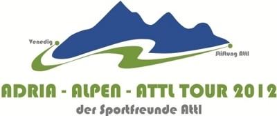 Adria Alpen Attl Tour 2012