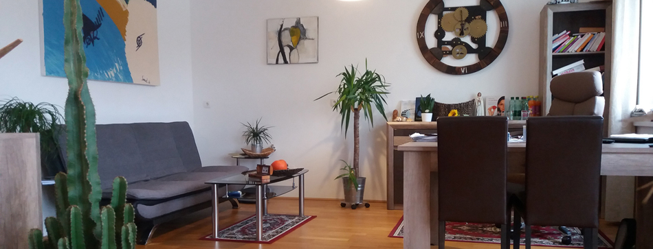 Hypnose-Praxis Passau & Wels