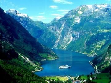 NorgeFjord