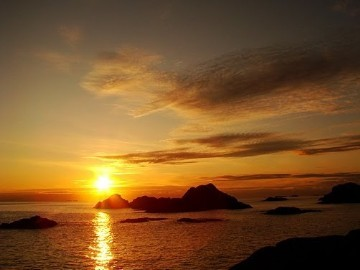 NorgeSundown