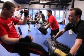 defense training+ self defense ados et adultes novalaise