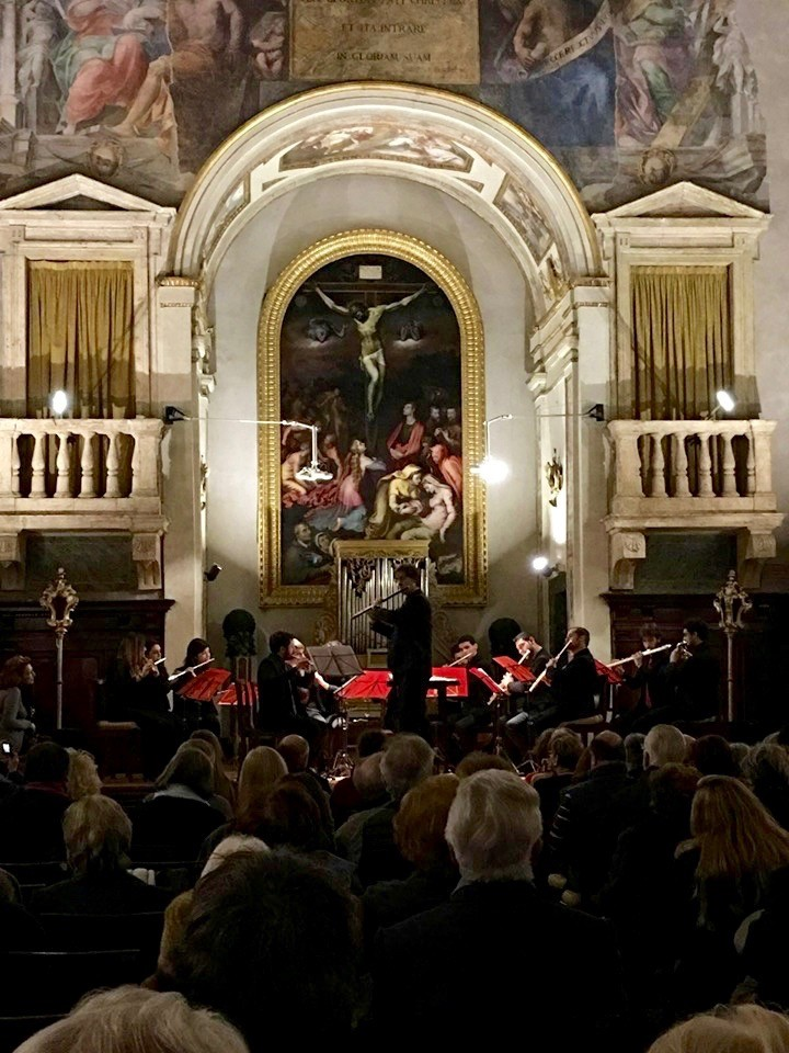 Rossini Flutensemble