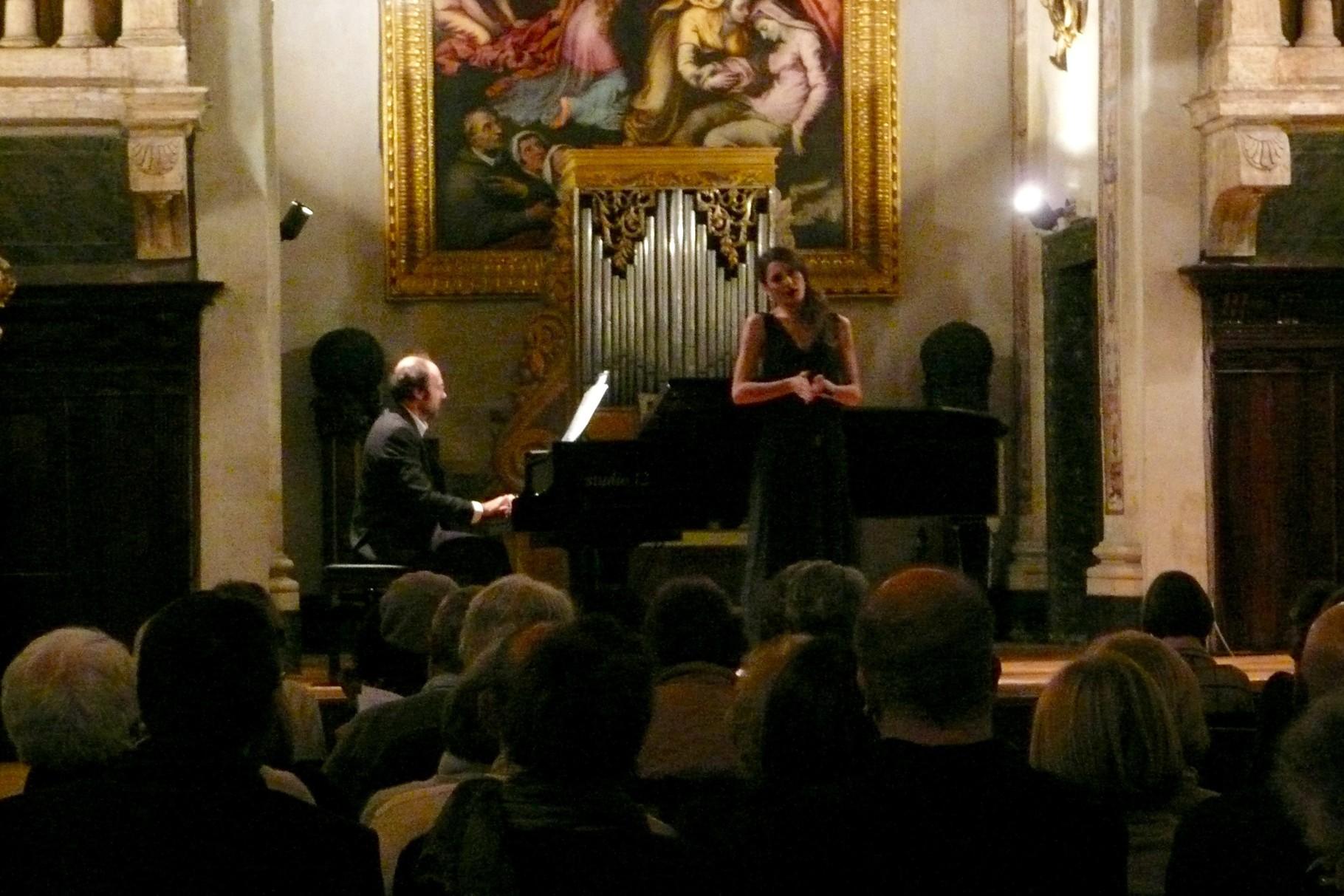 Cristina Zavalloni - Andrea Rebaudengo