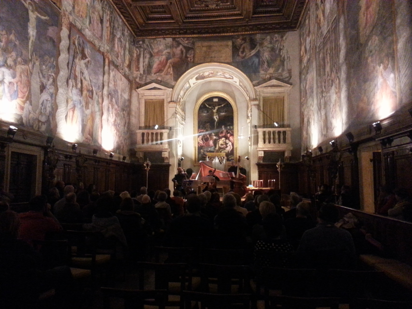 Musica Antiqua Latina