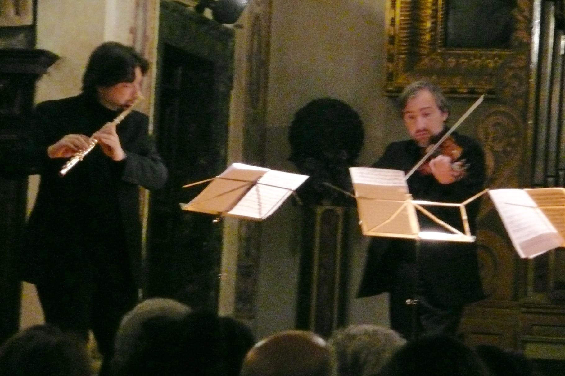 Andrea Oliva - Carlo Parazzoli - Luca Sanzò