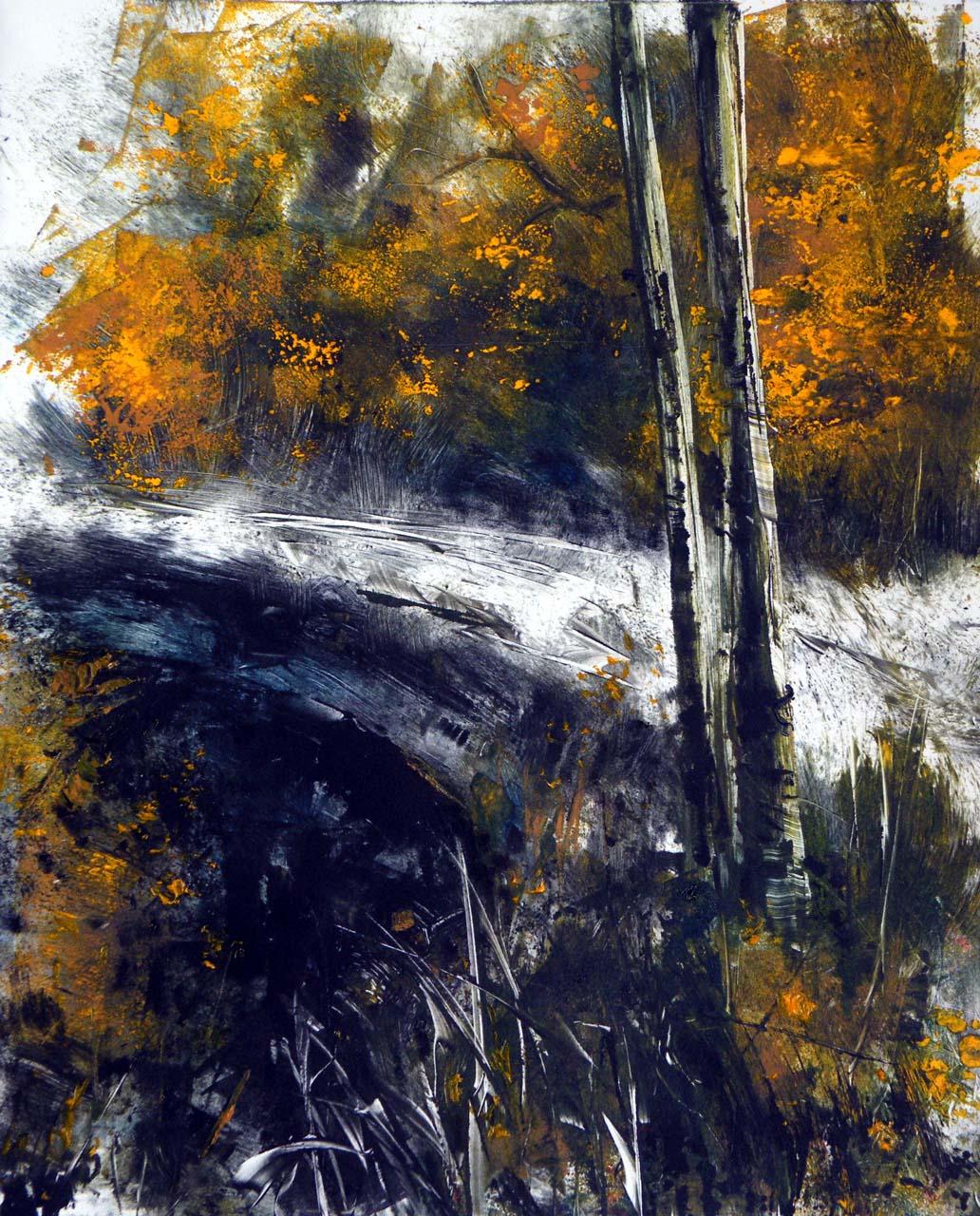"""""""Passage d'automne"""""""