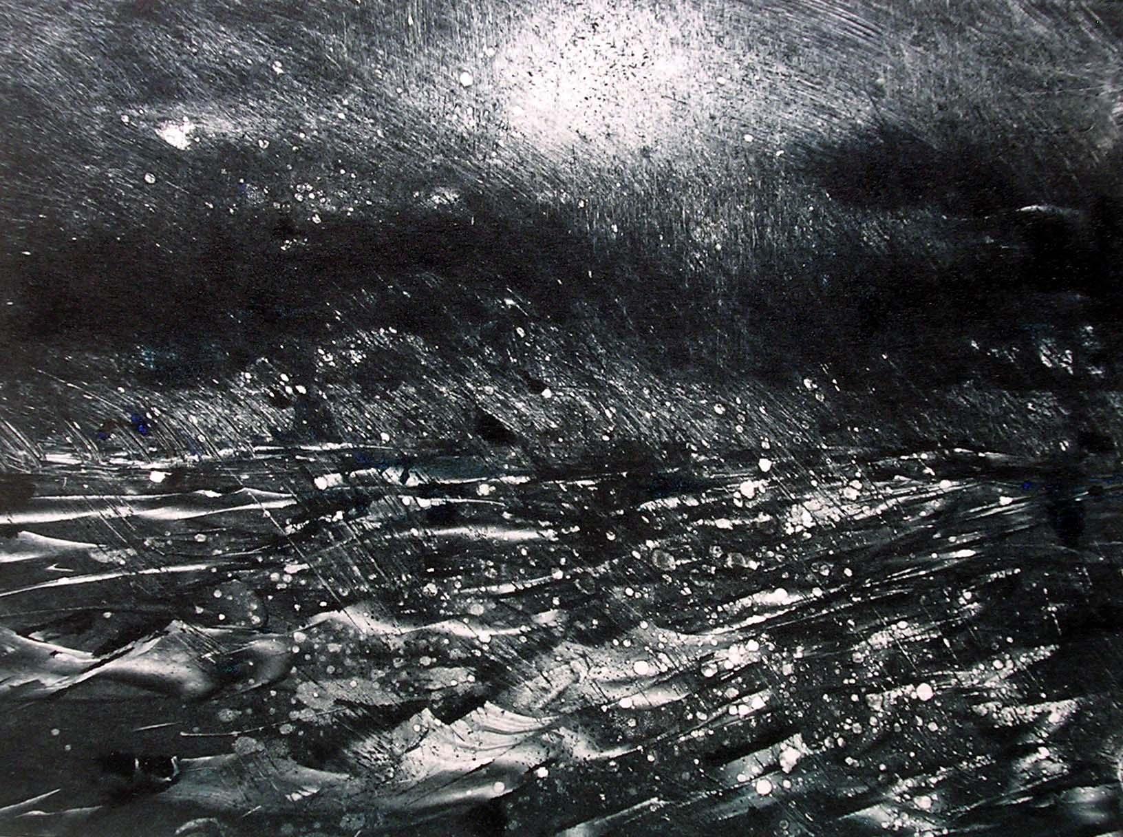 """"""" Au delà des mers"""""""